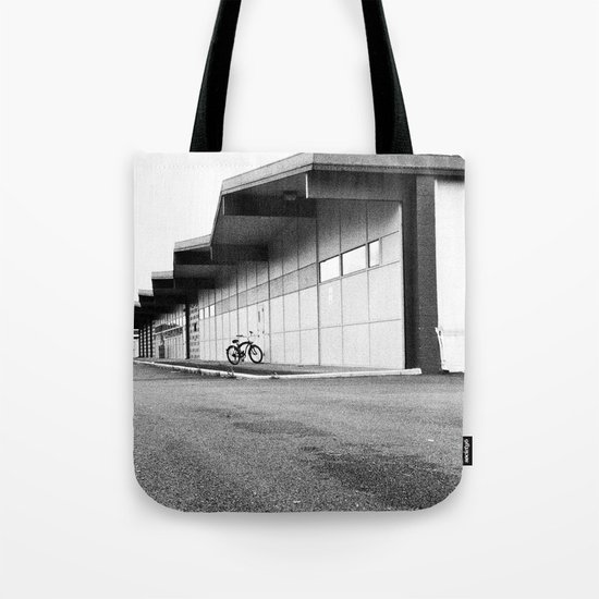 South Tacoma architecture Tote Bag