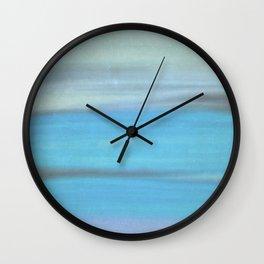 Skies The Limit XIII Wall Clock
