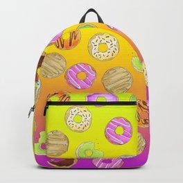 Donutella Backpack