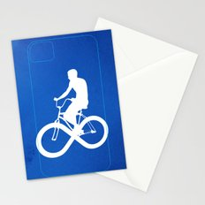 Endless Cycle Stationery Cards