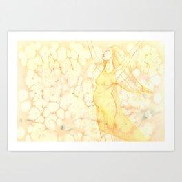 New Light Art Print