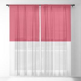 Kerkrade Sheer Curtain