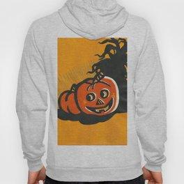 Halloween Grin Hoody