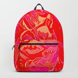 Spread Girl Backpack