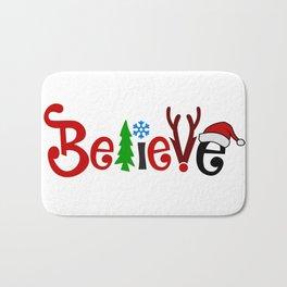 Believe! (3) Bath Mat