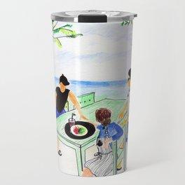 ahns pic 002 Travel Mug