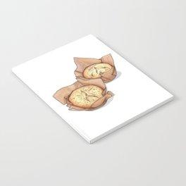 Breakfast & Brunch: Muffins Notebook
