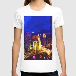 Chicago 002 T-shirt