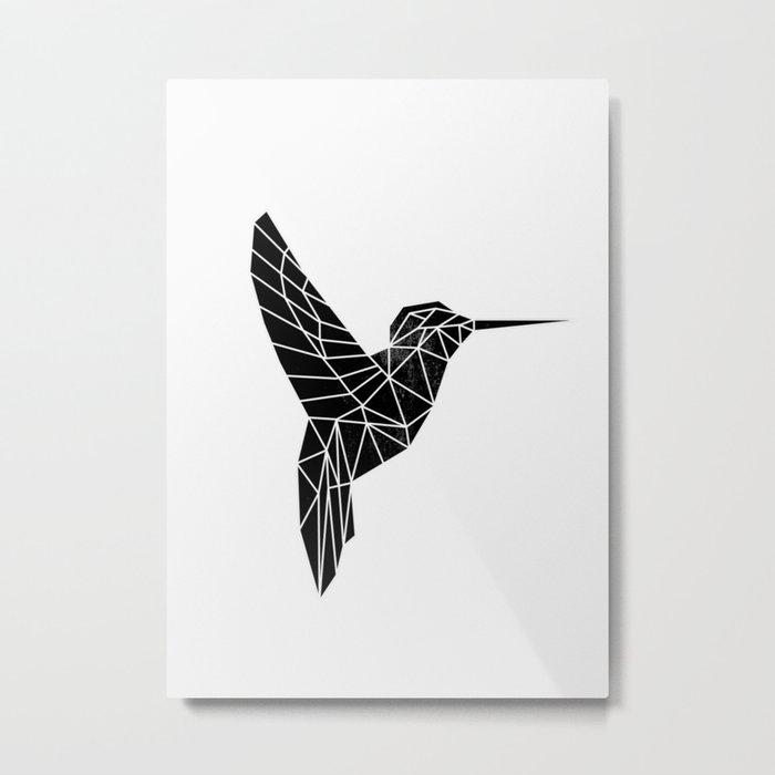 bird 5 Metal Print