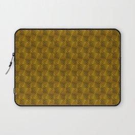 Golden ring Laptop Sleeve