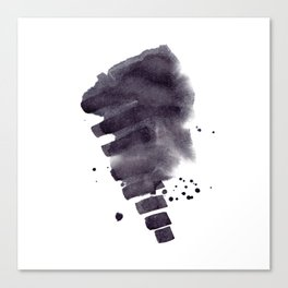 ink.five Canvas Print