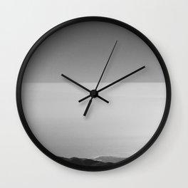 PNdT view  Wall Clock