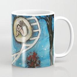 Seasons of Identity Coffee Mug