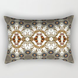 Resurrect Pattern 1 Rectangular Pillow