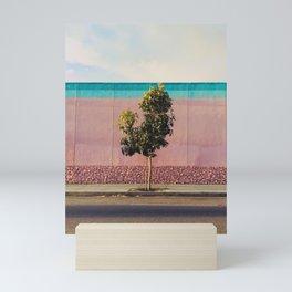 Still Standing Mini Art Print