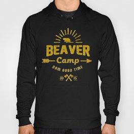 Beaver Camp: Dam Good Time Hoody