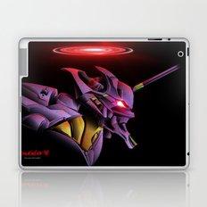 Evangelion Unit 01 - Rebuild of Evangelion 3.0 Movie Poster Laptop & iPad Skin