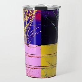 A Design for All Seasons Travel Mug