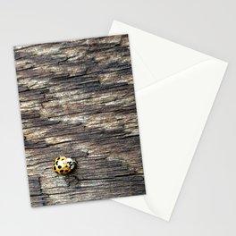 The Little Ladybug Stationery Cards