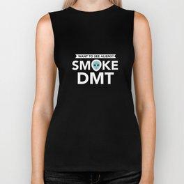 Smoke DMT Biker Tank