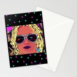 Alabama Blonde Stationery Cards