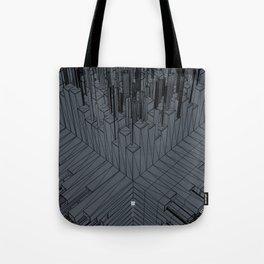 {Density} Tote Bag