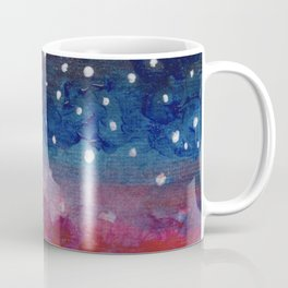 Starlight Fade V Coffee Mug