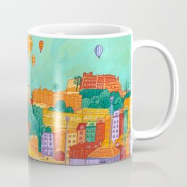 Bristol Coffee Mug
