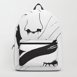 the sin Backpack