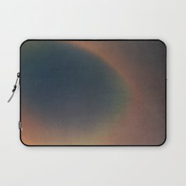 HE KNEW EVERYTHING Laptop Sleeve
