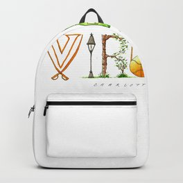 UVA - Charlottesville Backpack