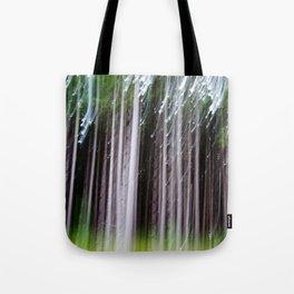 Minnesota Pines Tote Bag