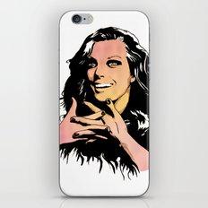 Glamour2 iPhone & iPod Skin