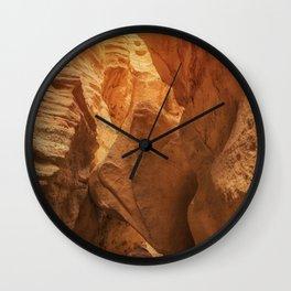 Kasha 1 Wall Clock