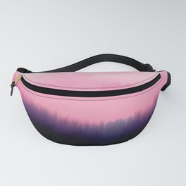 Fountain of Youth Fanny Pack