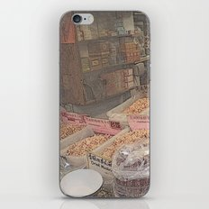 Pozioni Magiche iPhone & iPod Skin