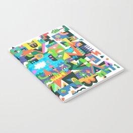 Neighbourhood 2 Notebook