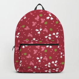 Liberty secondary print Backpack