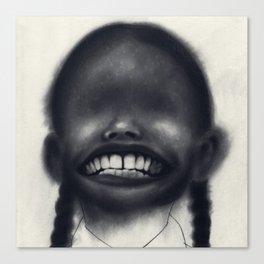 HOLLOW CHILD #15 Canvas Print