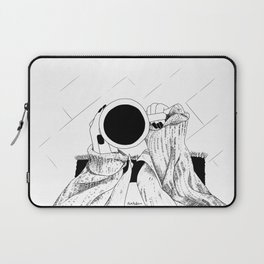 Do you want some coffee? Laptop Sleeve