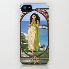 Laodike iPhone Case
