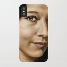 Holly Slim Case iPhone X