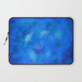 Denitamessa - deep blue world Laptop Sleeve