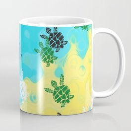 Back to the Ocean Coffee Mug