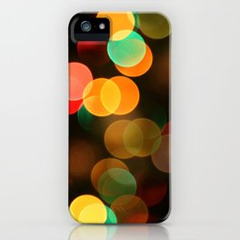 Fort iPhone Case