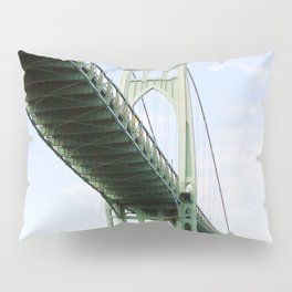 St John's Bridge Portland Pillow Sham