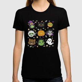 Spooky Doodles T-shirt