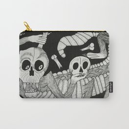 Jose's Monster Carry-All Pouch