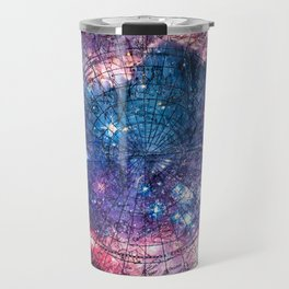 Multiverse Travel Mug