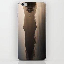 Tranquility  iPhone Skin